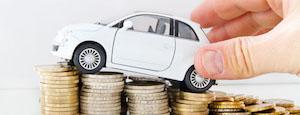 Wat kost een auto