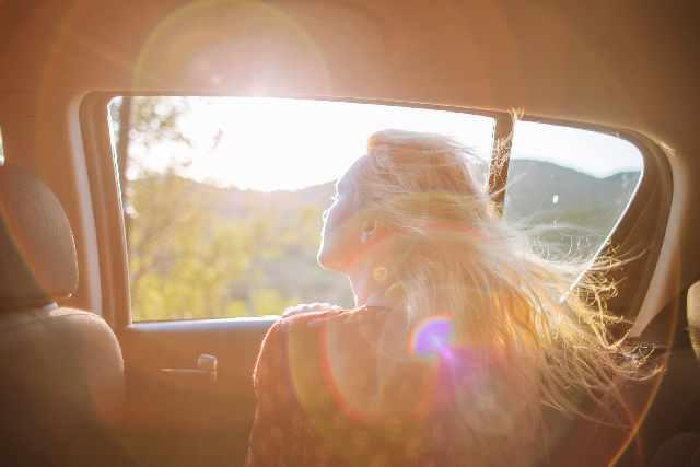 Vakantie met de auto